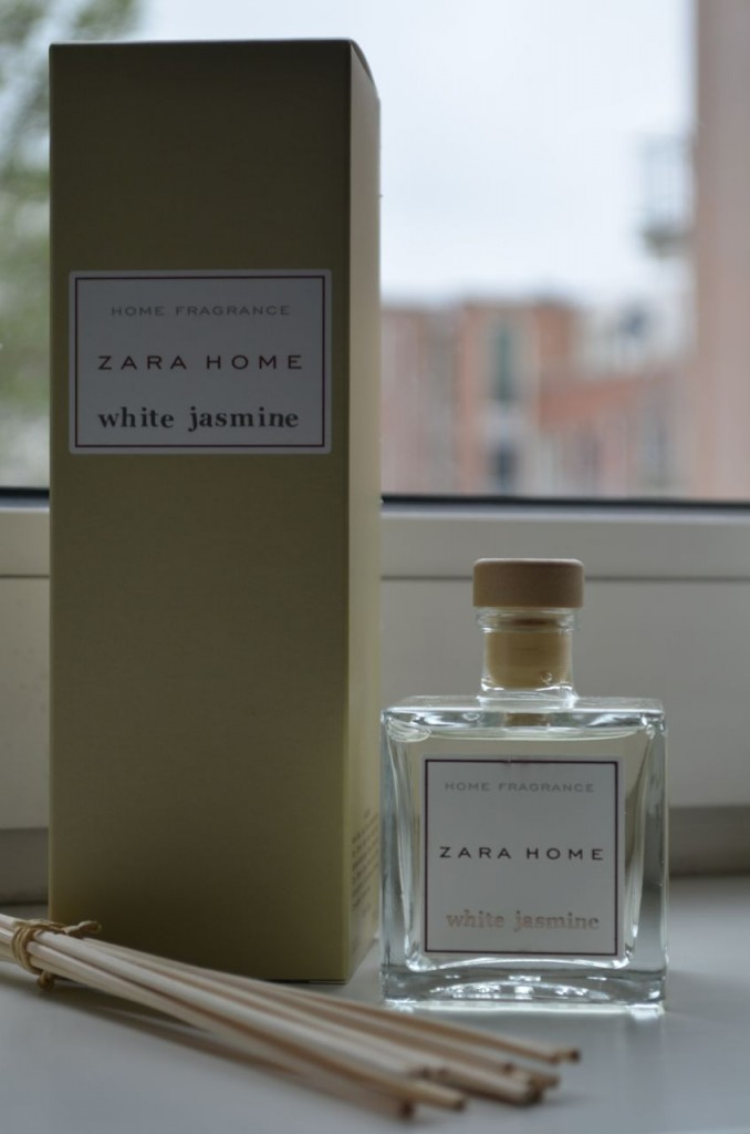 birthday presents Zara home